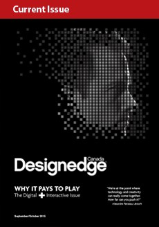 Media Scan for Designedge Canada