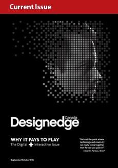 Media Scan for Designedge Canada