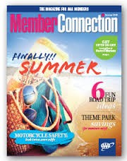 Media Scan for AAA Member Connection