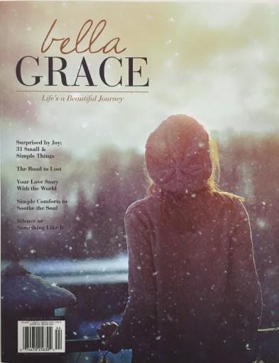 Media Scan for Bella Grace
