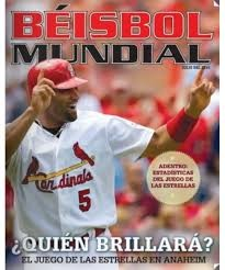 Media Scan for Beisbol Mundial
