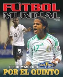 Media Scan for Futbol Mundial