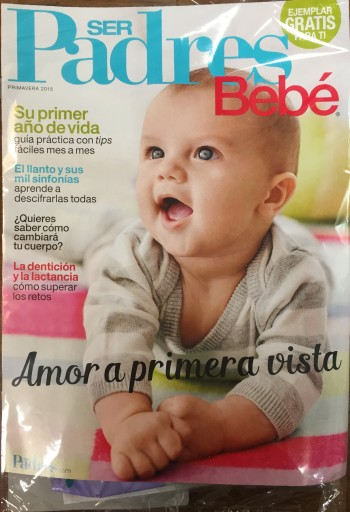 Media Scan for Ser Padres Bebe - Sampler