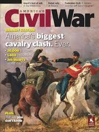 Media Scan for America's Civil War
