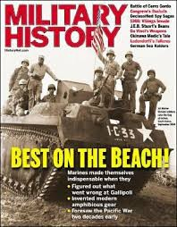 Media Scan for Military History