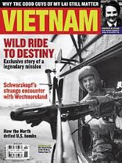 Media Scan for Vietnam