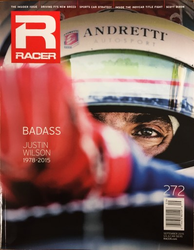 Media Scan for Racer