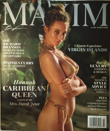 Media Scan for Maxim