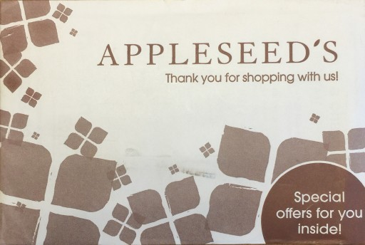 Media Scan for Appleseed's PIP