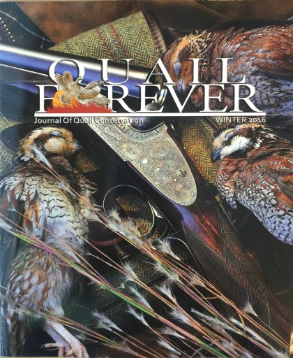 Media Scan for Quail Forever