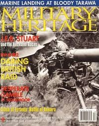 Media Scan for Military Heritage