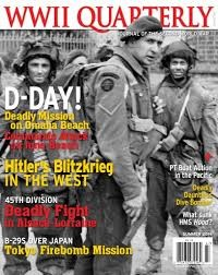 Media Scan for WWII Quarterly