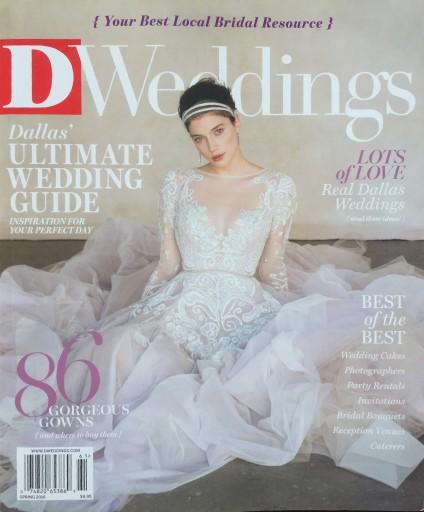Media Scan for D Weddings