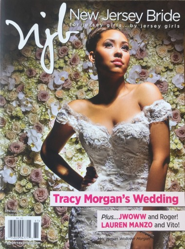 Media Scan for New Jersey Bride
