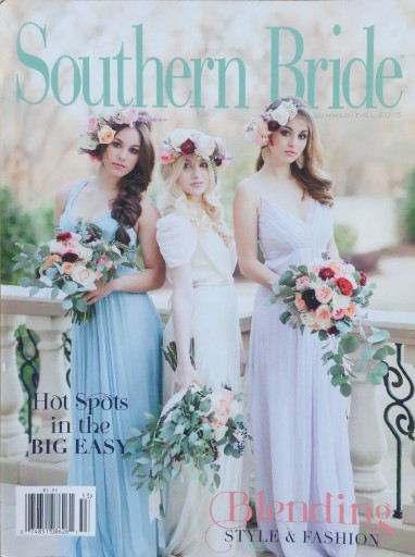 Media Scan for Southern Bride