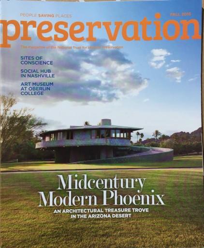 Media Scan for Preservation