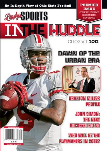 Media Scan for Lindy's Sports Ohio State In The Huddle
