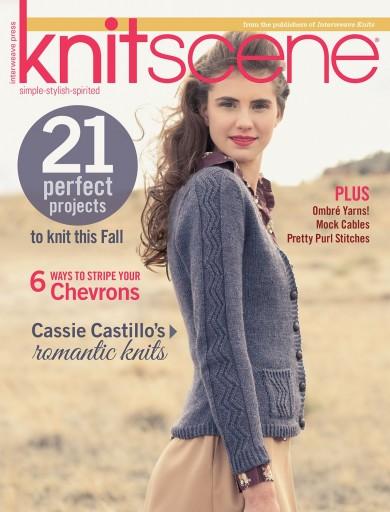 Media Scan for knitscene