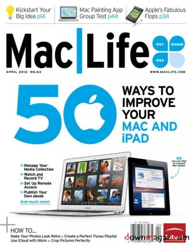 Media Scan for Mac|Life