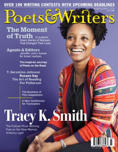 Media Scan for Poets & Writers