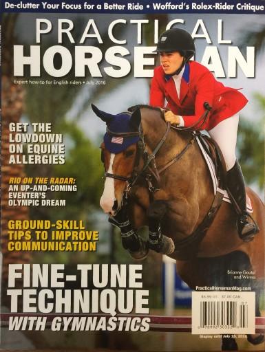 Media Scan for Practical Horseman