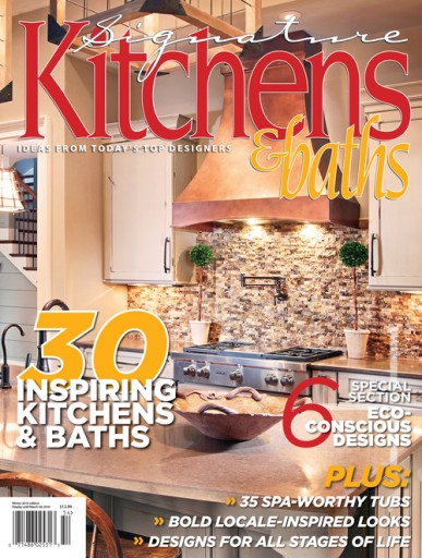 Media Scan for Signature Kitchens and Baths