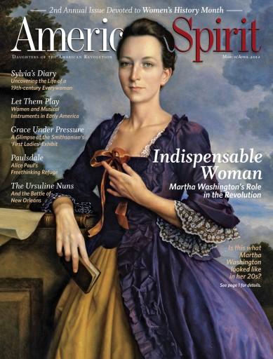 Media Scan for American Spirit Magazine