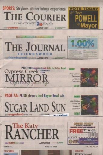 Media Scan for 10/13 Media