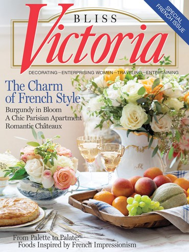 Media Scan for Victoria Magazine Polybag