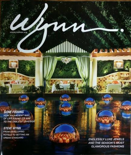 Media Scan for Wynn