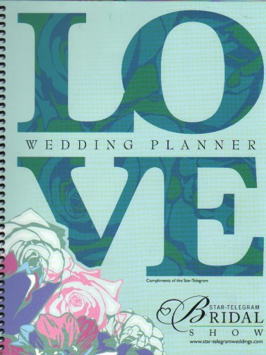 Media Scan for Star-Telegram Wedding Planner