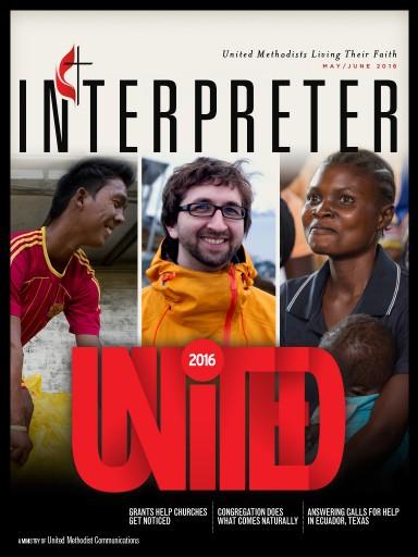 Media Scan for Interpreter