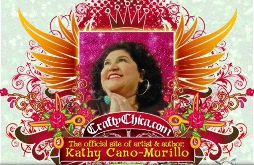 Media Scan for Crafty Chica Blog