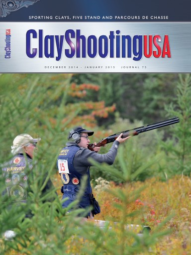 Media Scan for ClayShooting USA
