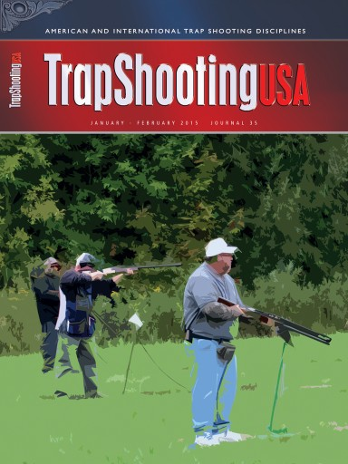 Media Scan for TrapShooting USA