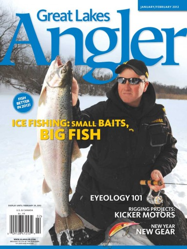 Media Scan for Great Lakes Angler