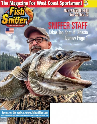 Media Scan for The Fish Sniffer