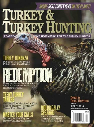 Media Scan for Turkey & Turkey Hunting