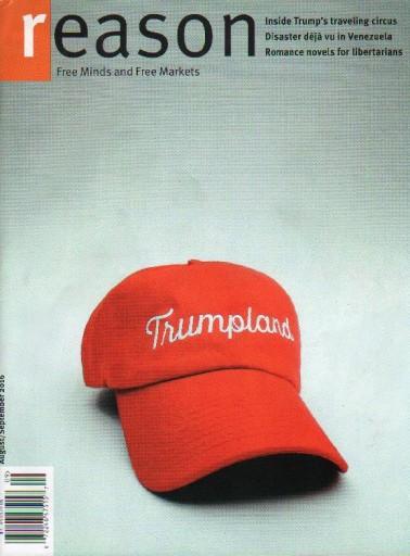 Media Scan for Reason Magazine