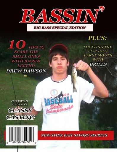 Media Scan for Bassin'