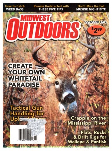 Media Scan for Midwest Outdoors
