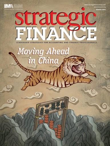 Media Scan for Strategic Finance