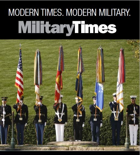 Media Scan for Military Times OffDuty Discounts