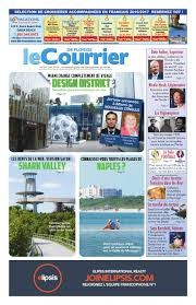 Media Scan for Le Courrier de Floride