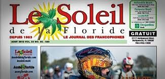 Media Scan for Le Soleil de la Floride