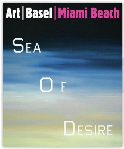 Media Scan for Art Basel