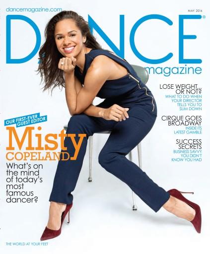Media Scan for Dance