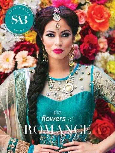 Media Scan for SouthAsian Bride