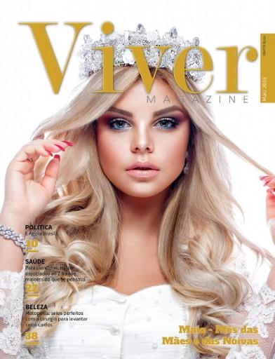 Media Scan for Viver Magazine