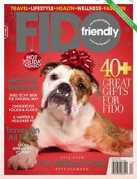 Media Scan for Fido Friendly